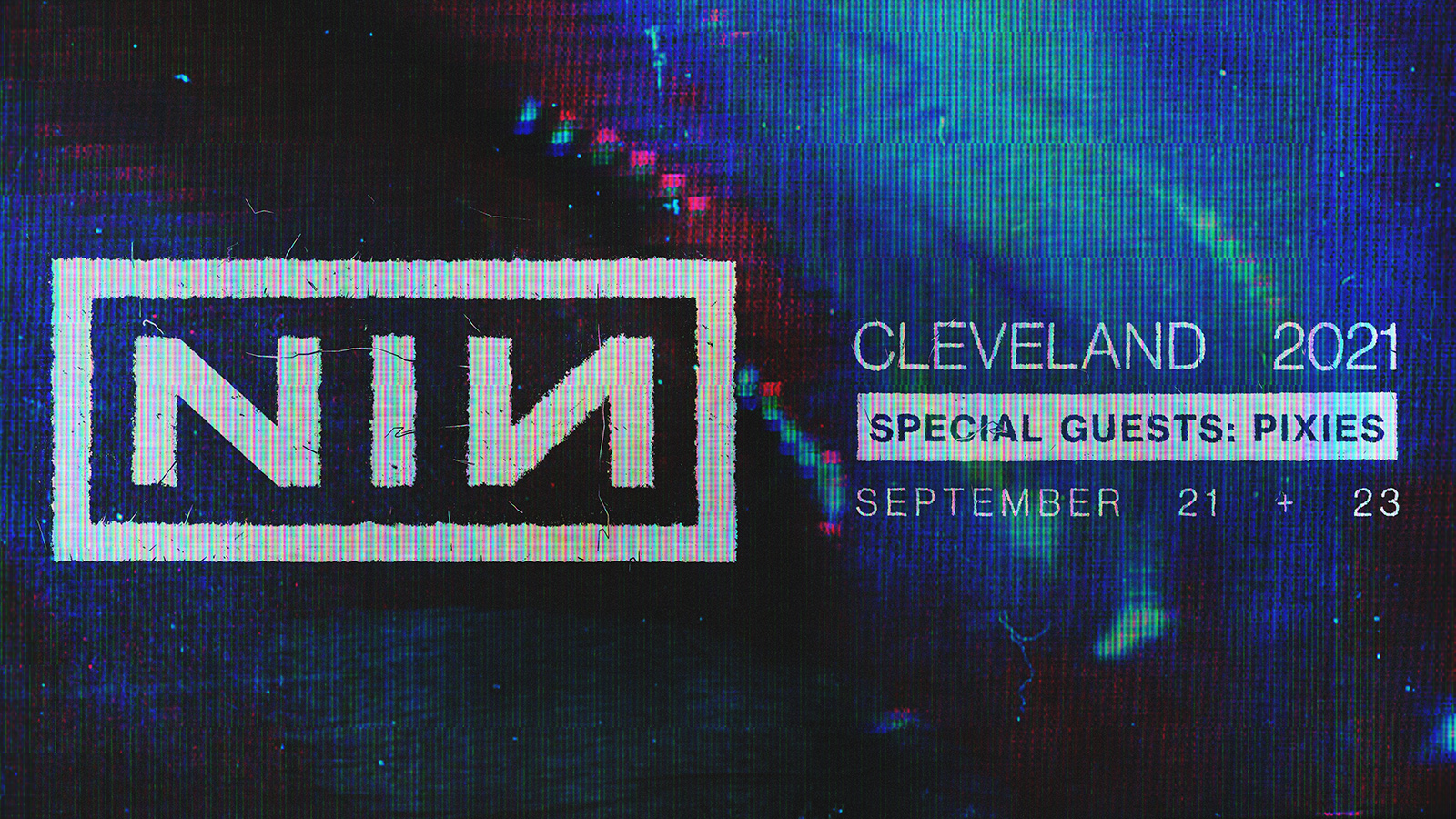 nin in cleveland